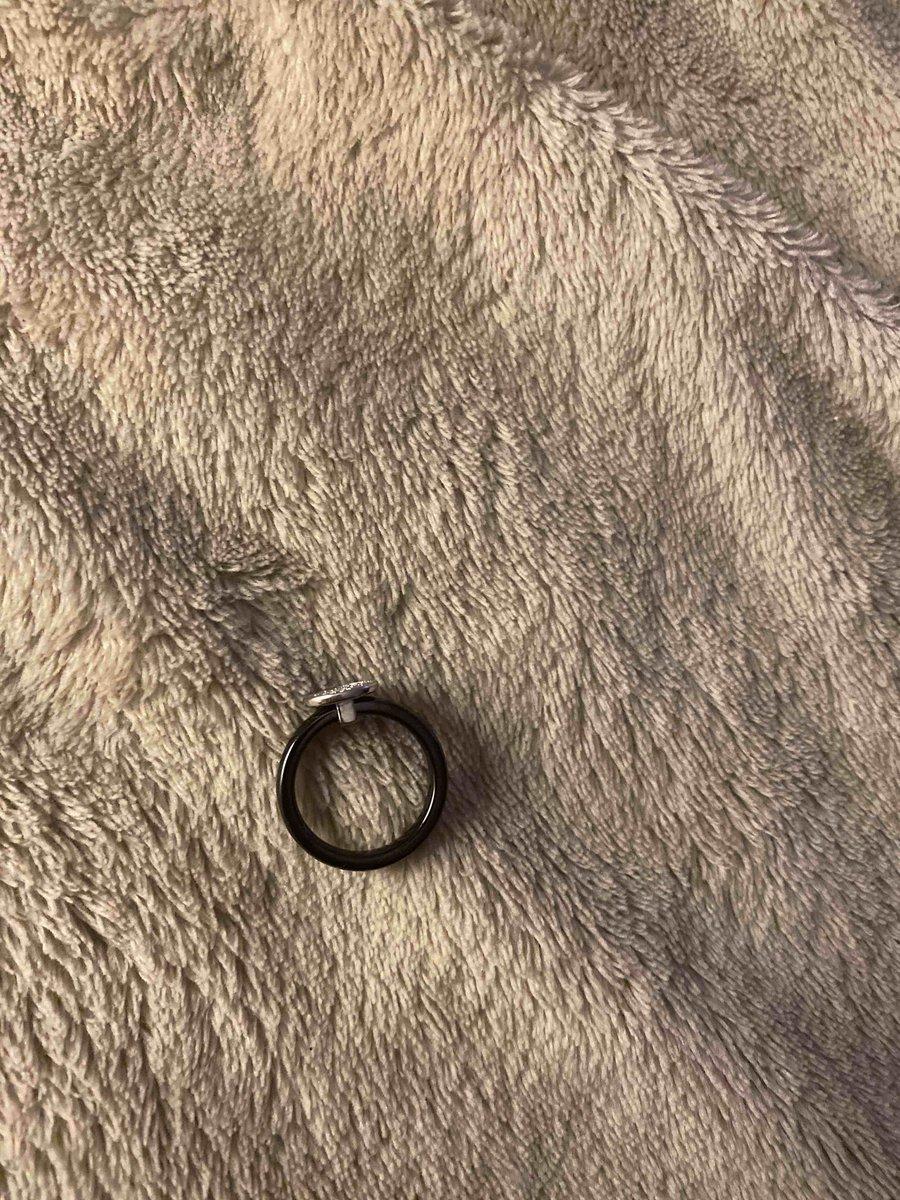 Отменное кольцо