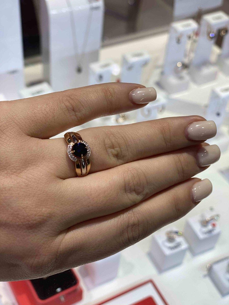 Кольцо замечательное!