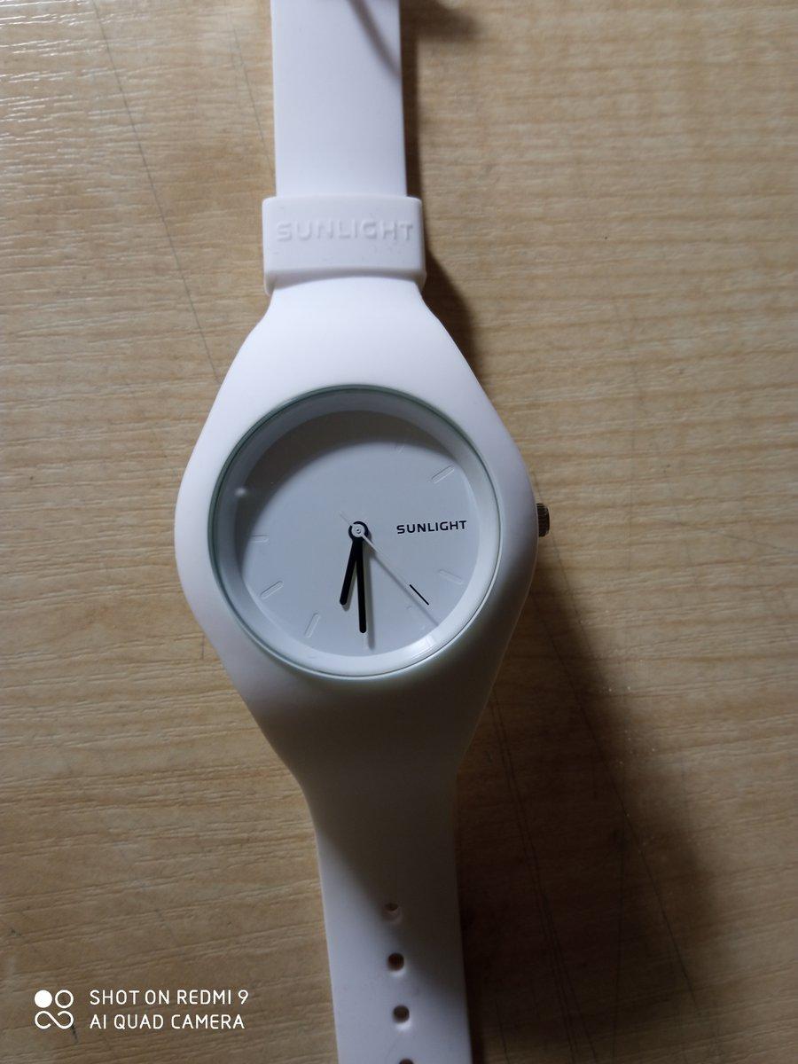 Хорошие часы .