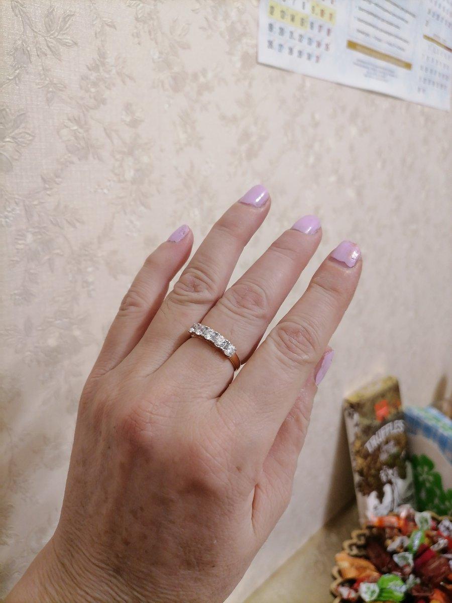 На пальчиках идеально, просто волшебство.