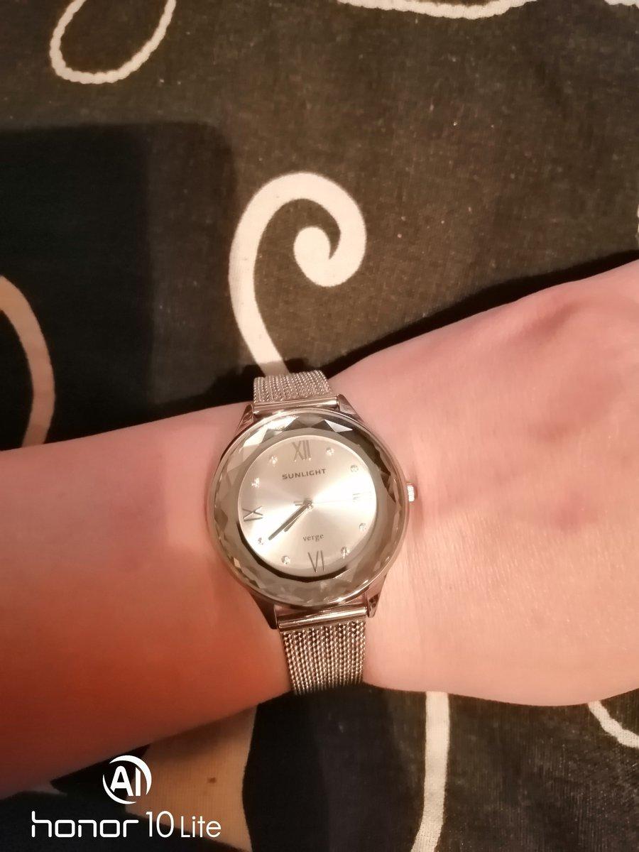 Часики мои
