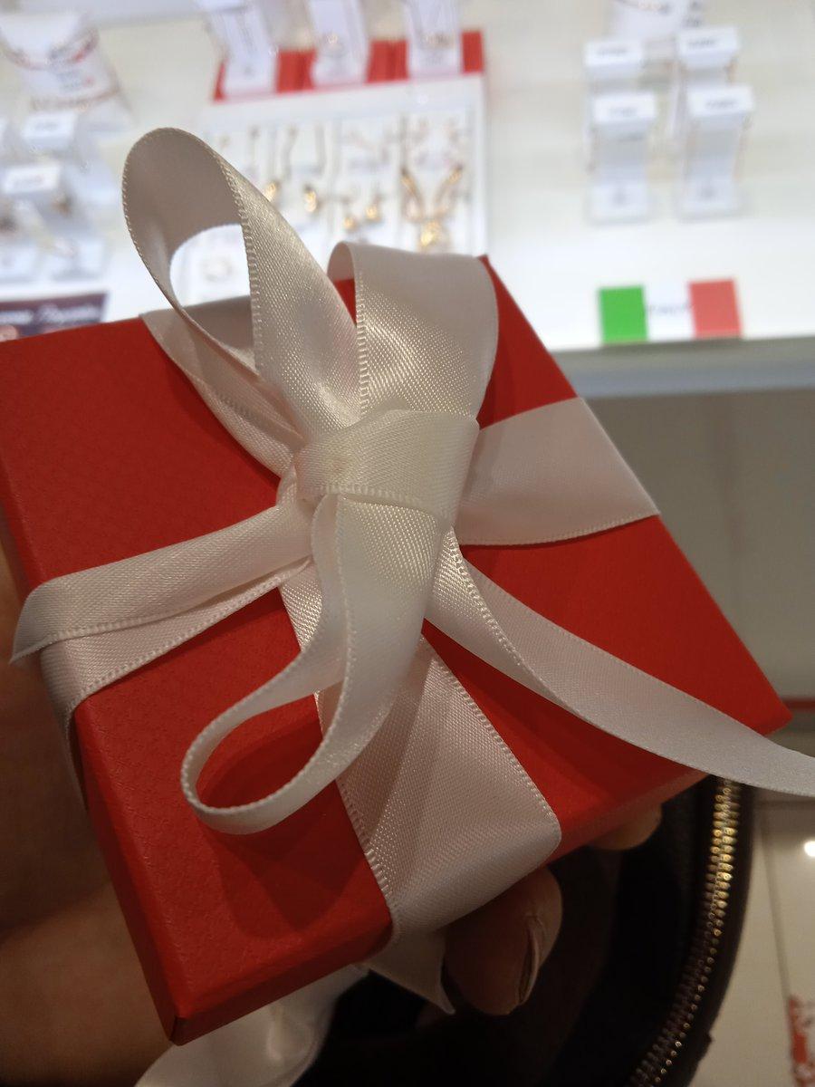 Подарок на день рождения любимой