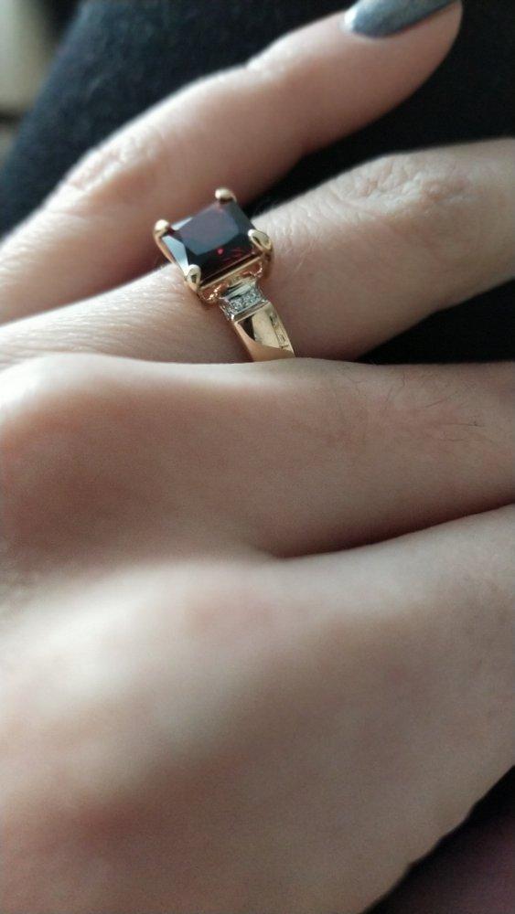 Превосходное кольцо !