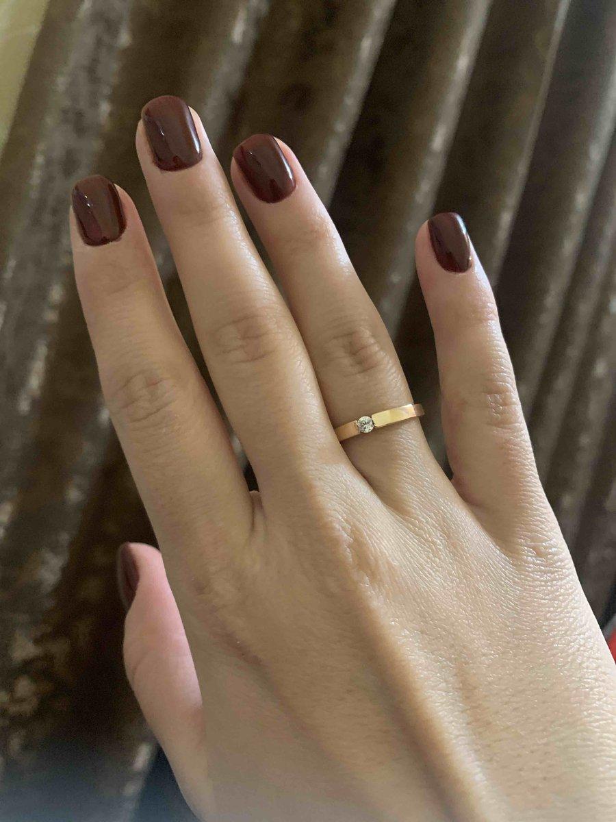 Неповторимое кольцо!)))