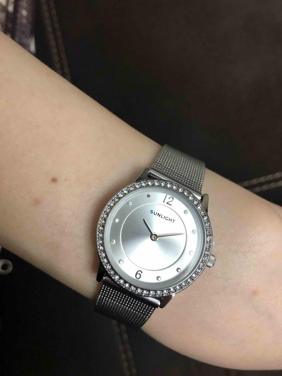 Часы мне понравились