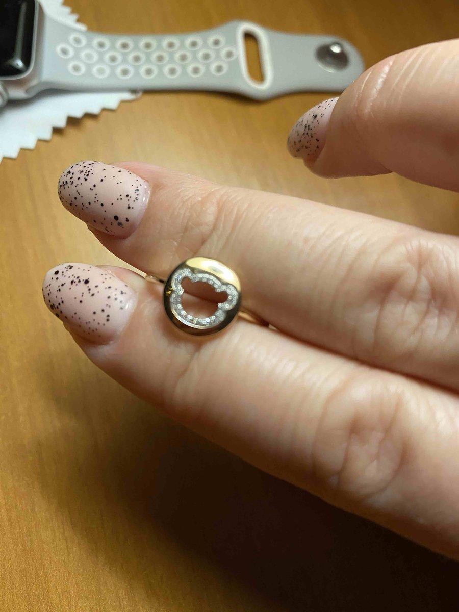 Славный бриллиантовый мишутка❤️
