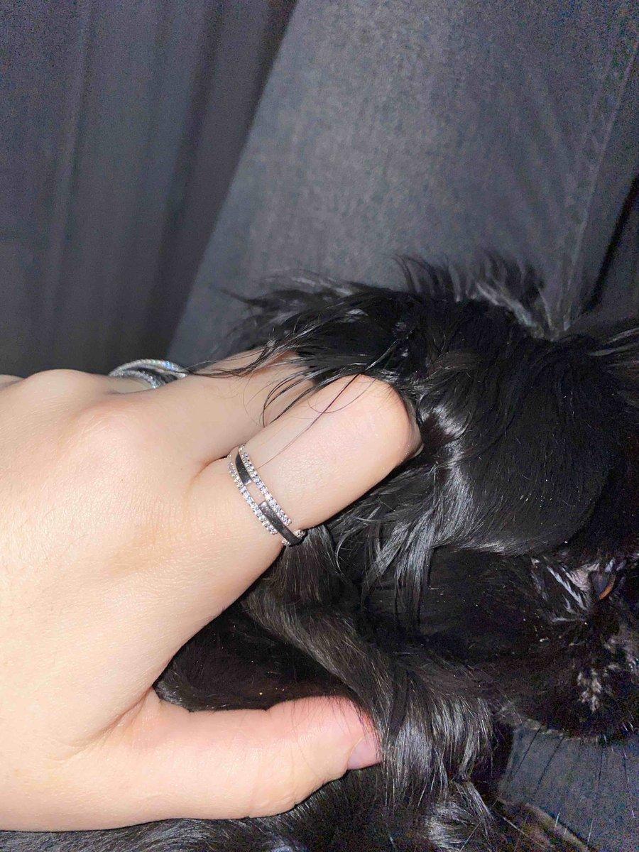 Хорошее повседневное кольцо