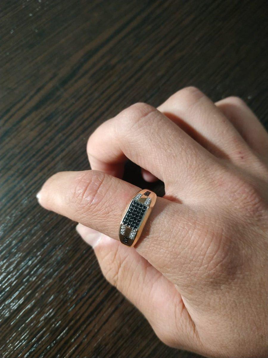 Мужской перстень 😍