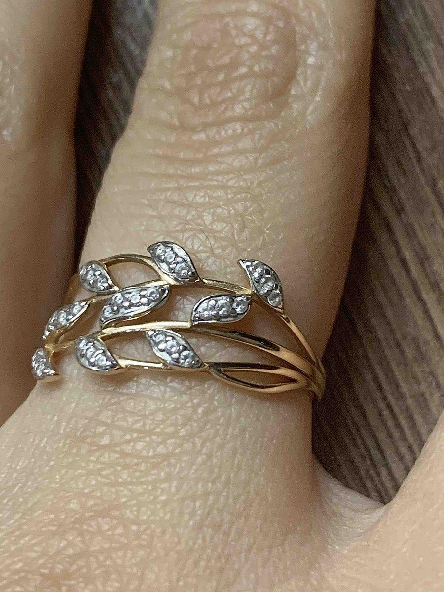 Красивое кольцо 💍🥺❣️