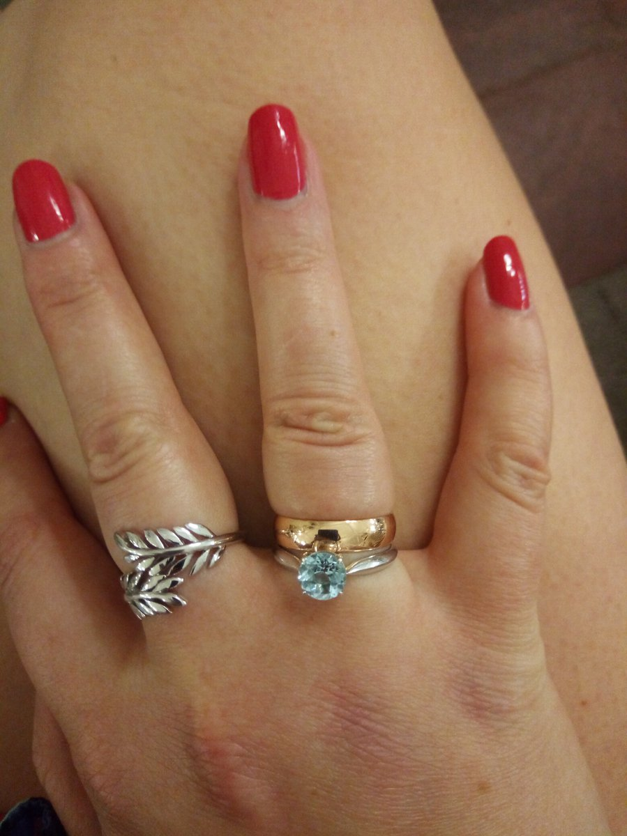 Пустотелое кольцо