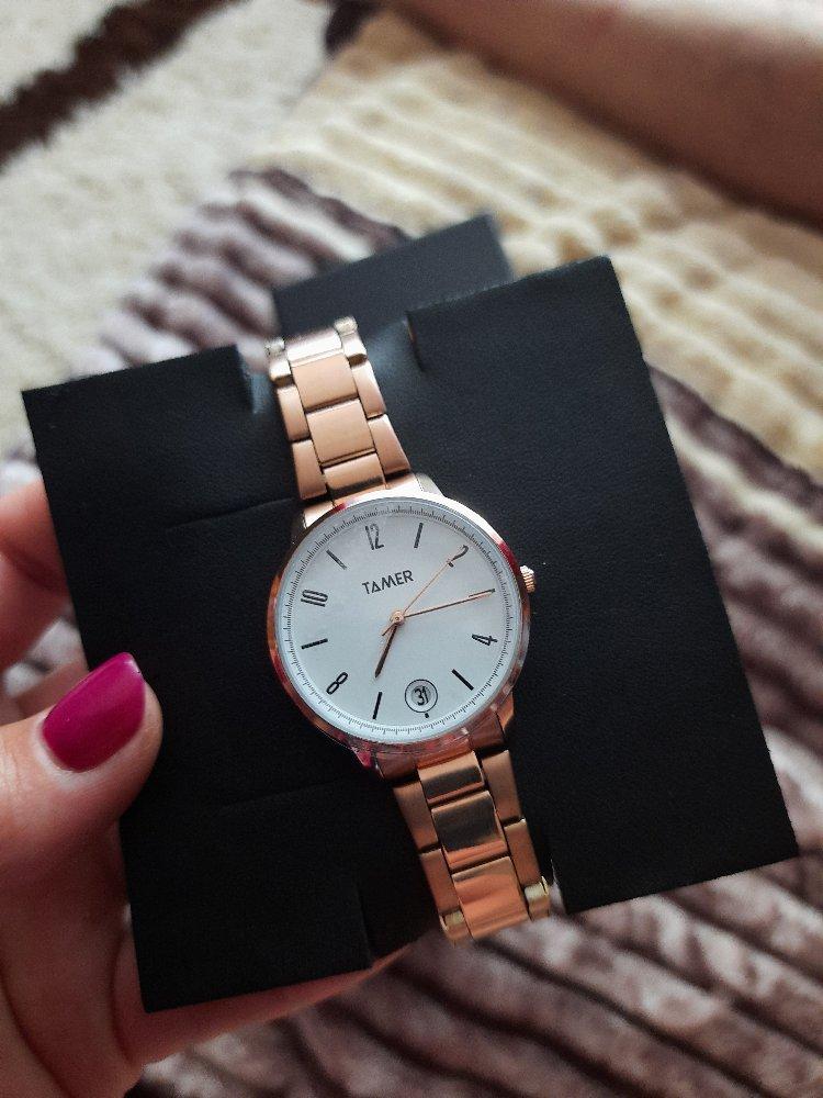 Приобрели часы!
