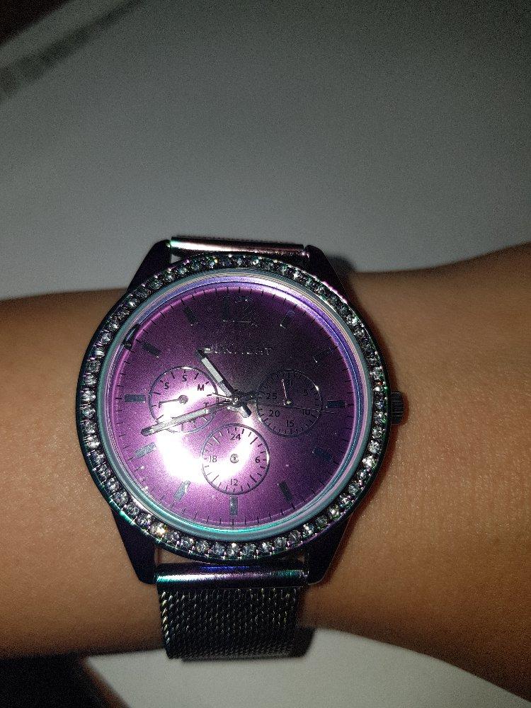 Очень красивые часы.