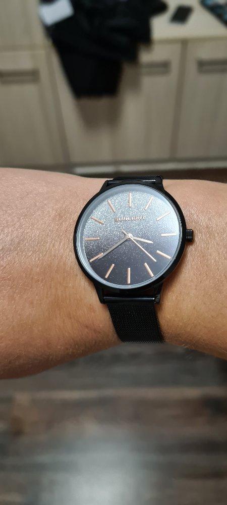 Отличные часы и отличный подарок для себя👍