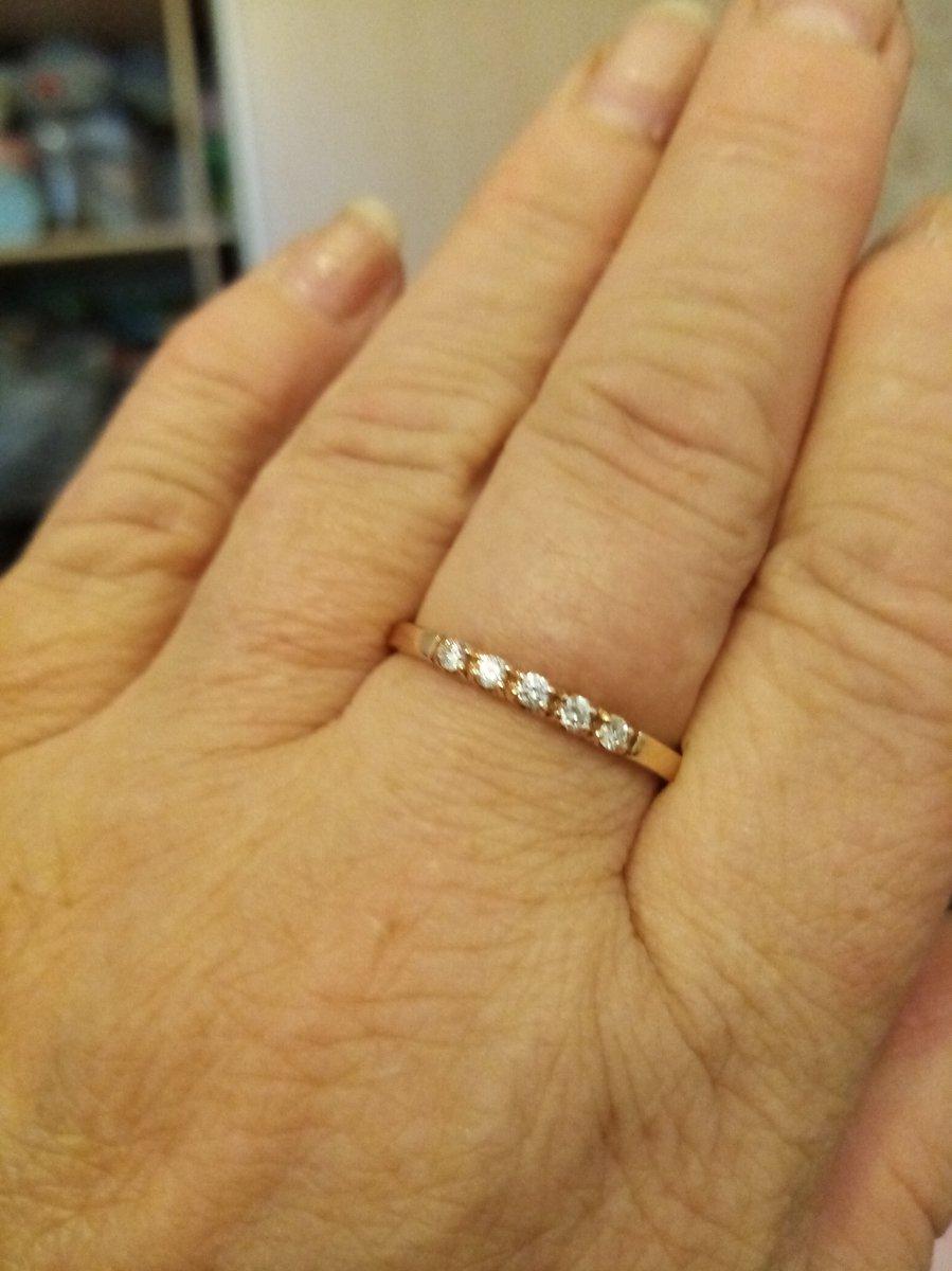 Люблю бриллианты
