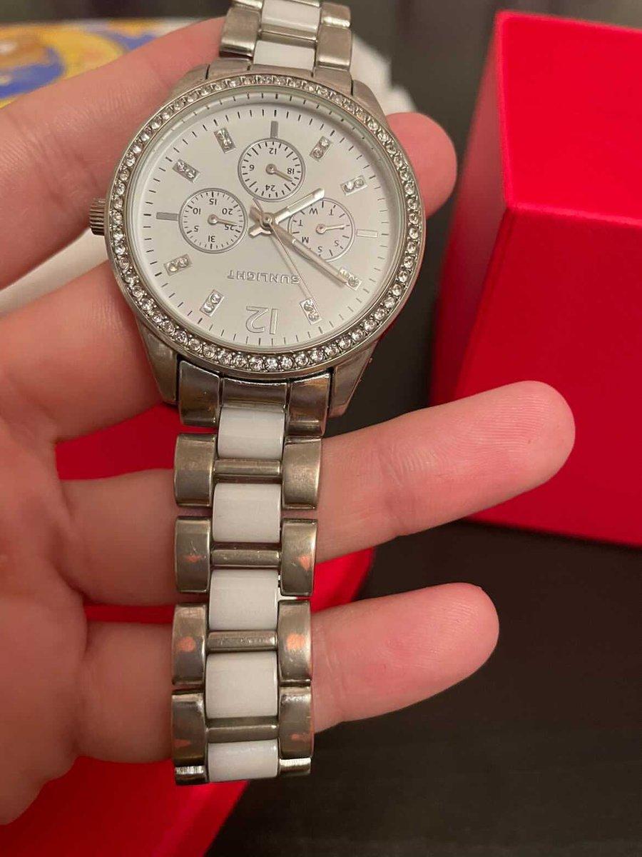 Ужас, как облезли часы!!!