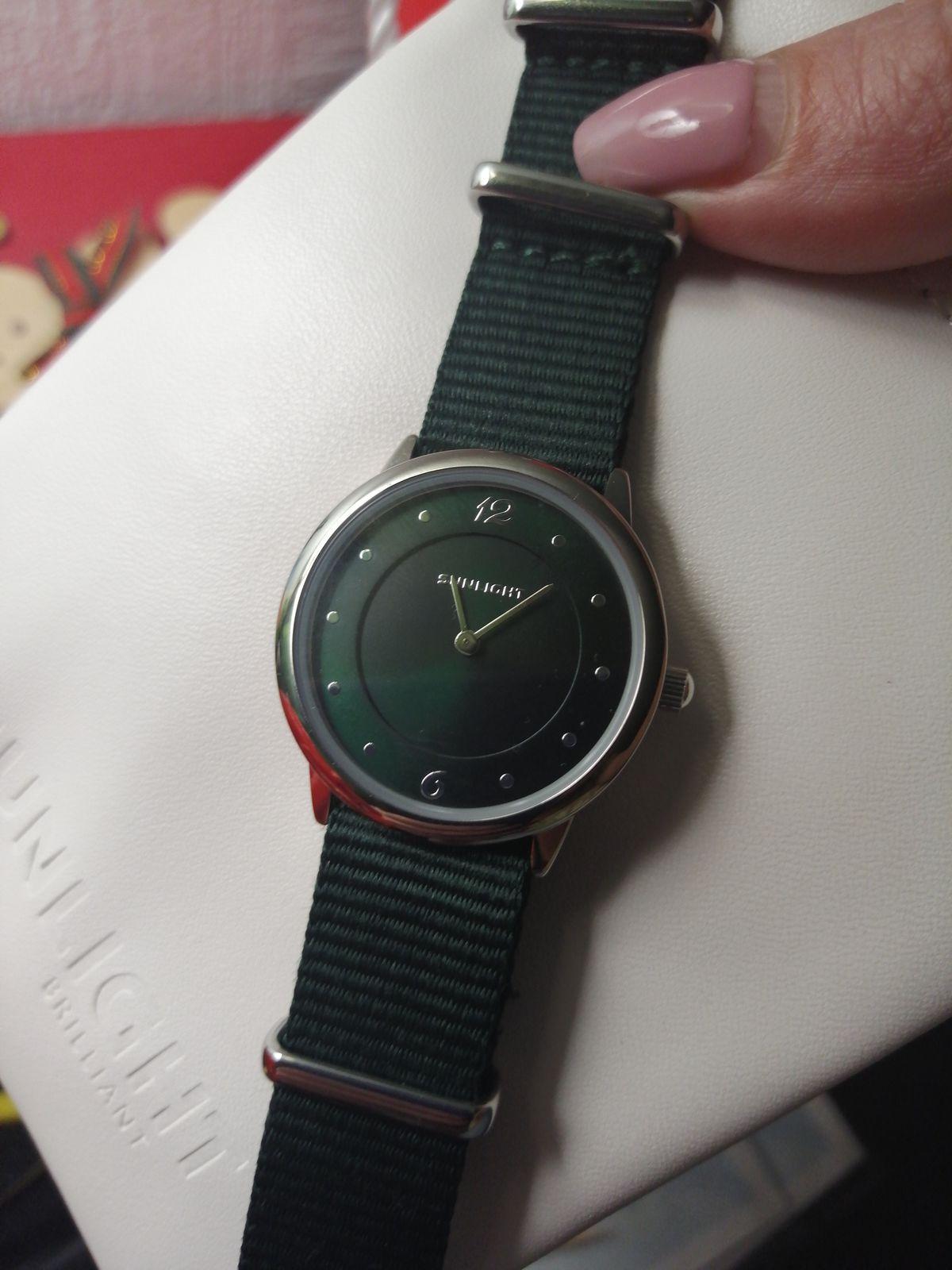 Великолепные часы