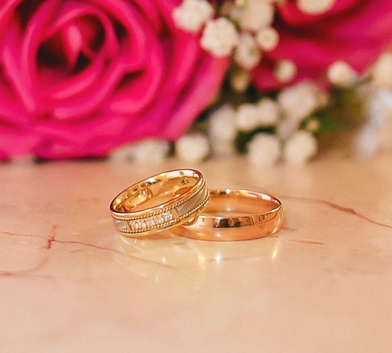 Уникально нежное кольцо