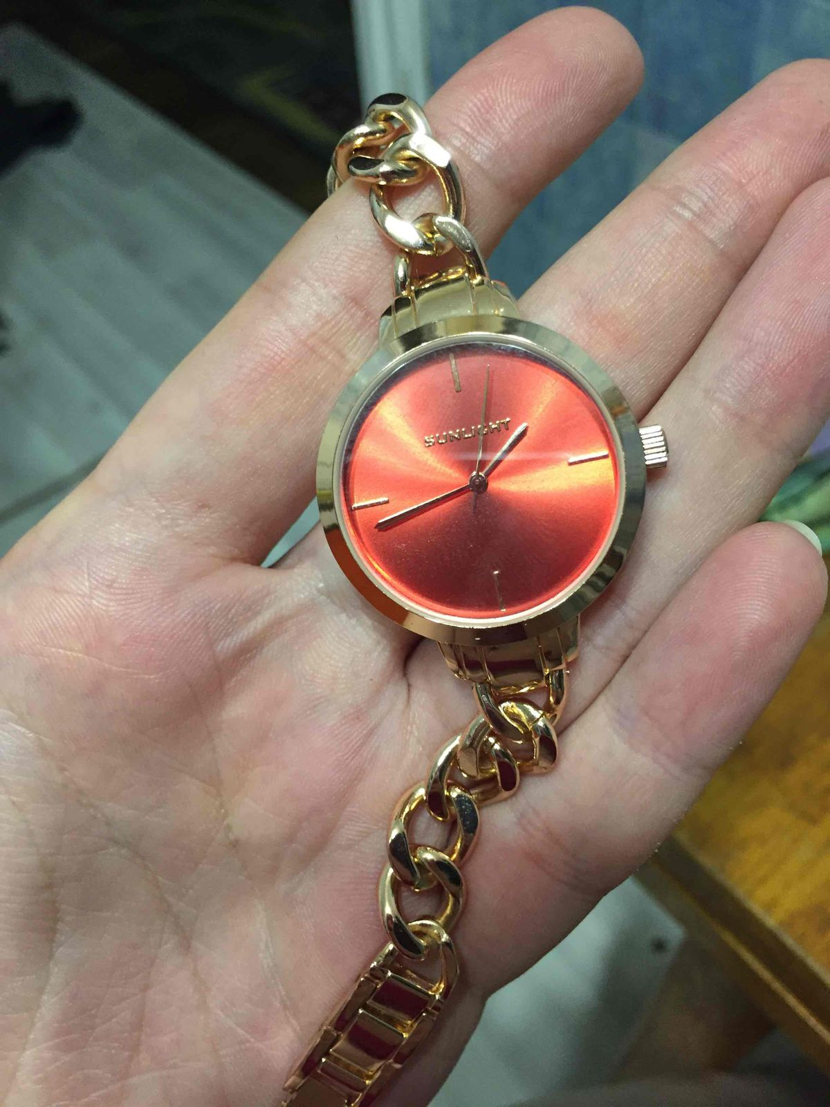 Самые желанные часы с огромной скидкой