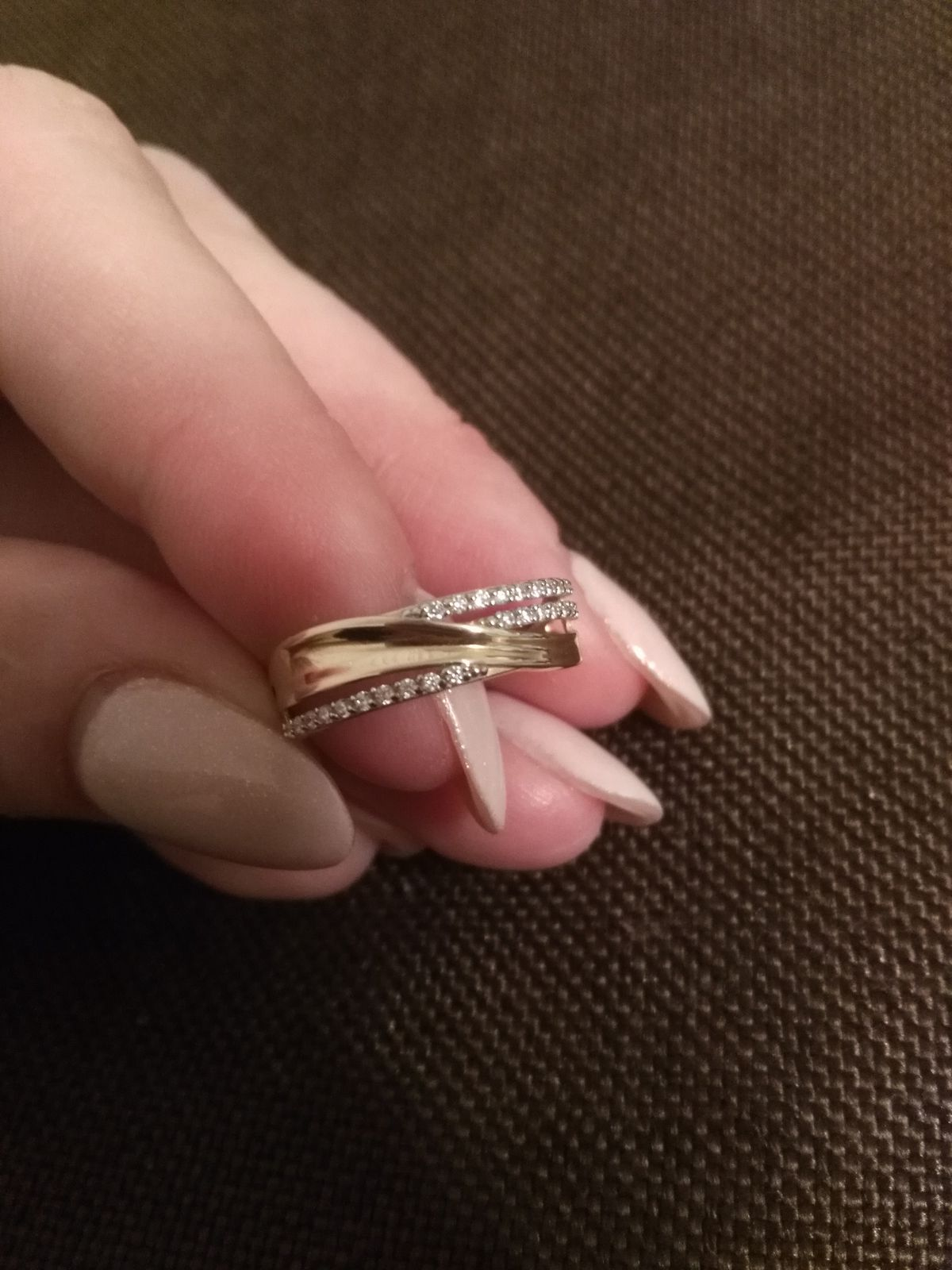 Отзыв о кольцо