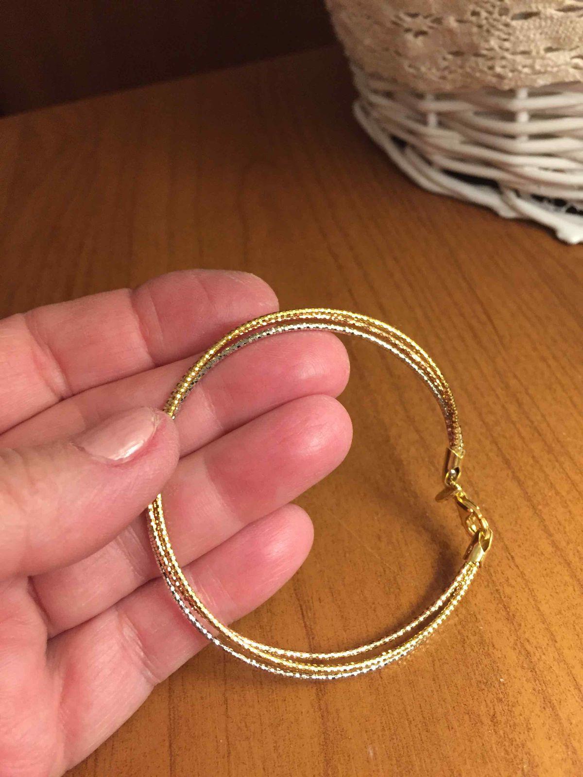 Элегантный браслет.
