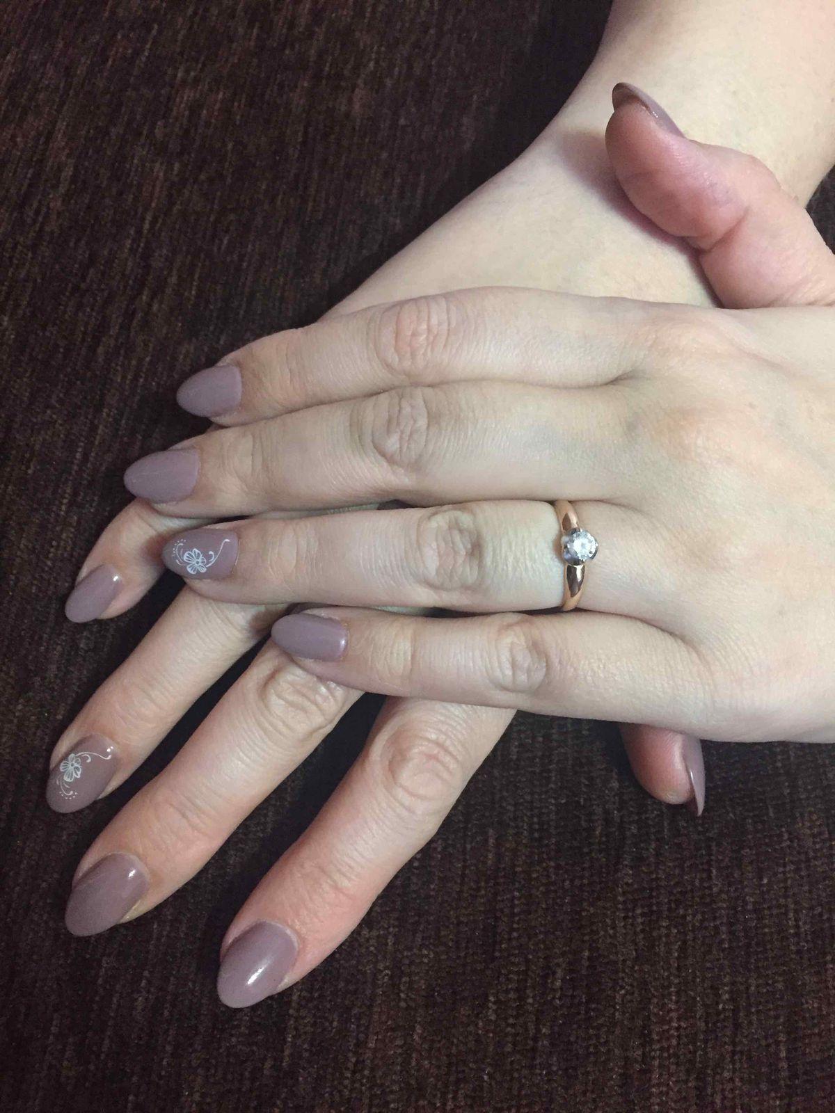 Любимое кольцо )