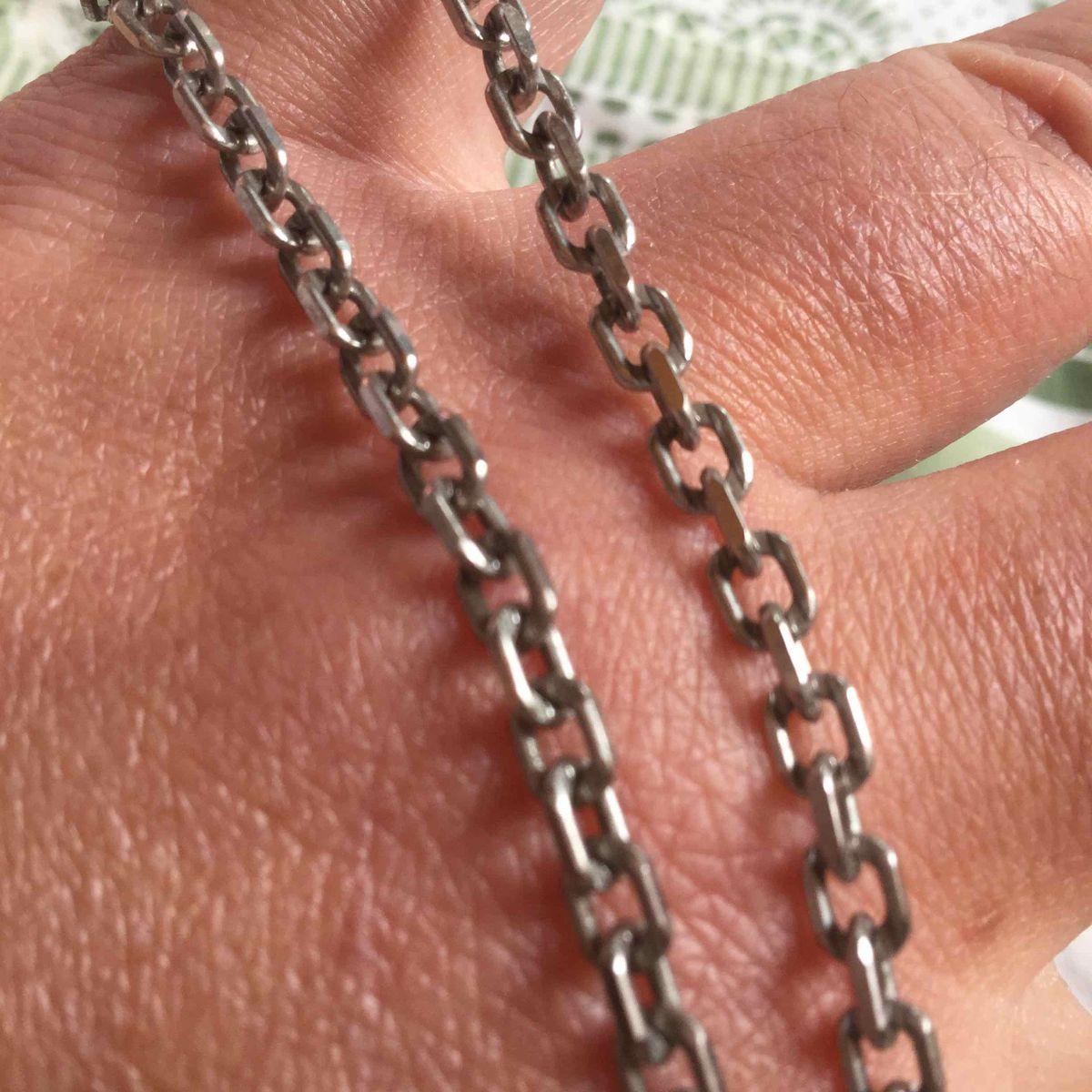 Крепкая и удобная цепочка