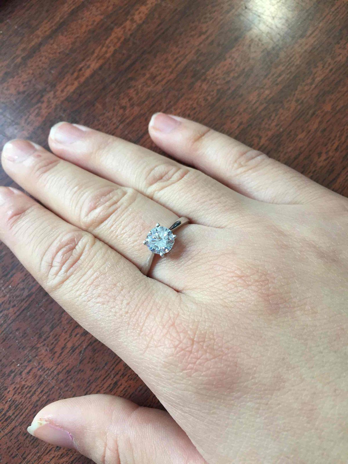 Очень крутое кольцо 😍