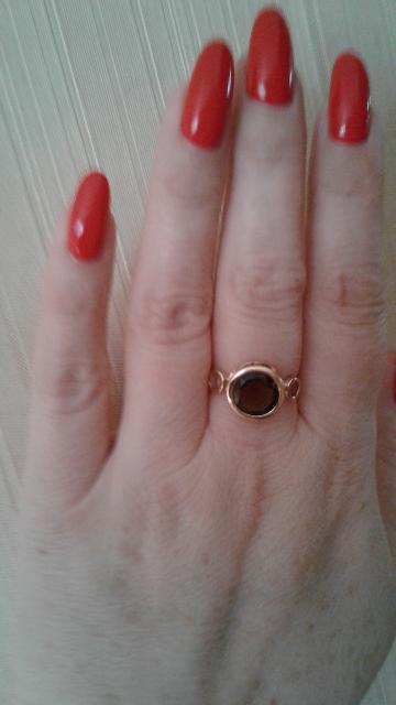 Магическое кольцо