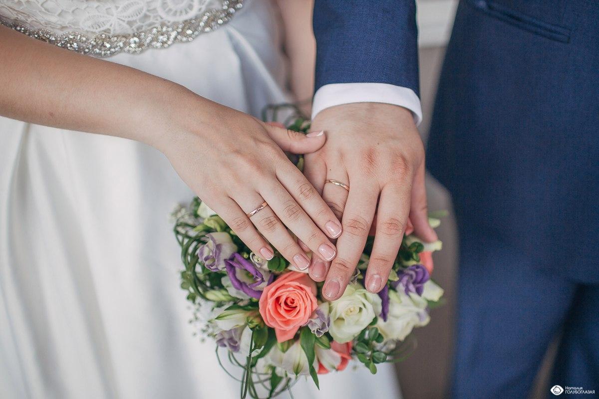 Муж не любит кольца, но это ему понравилось