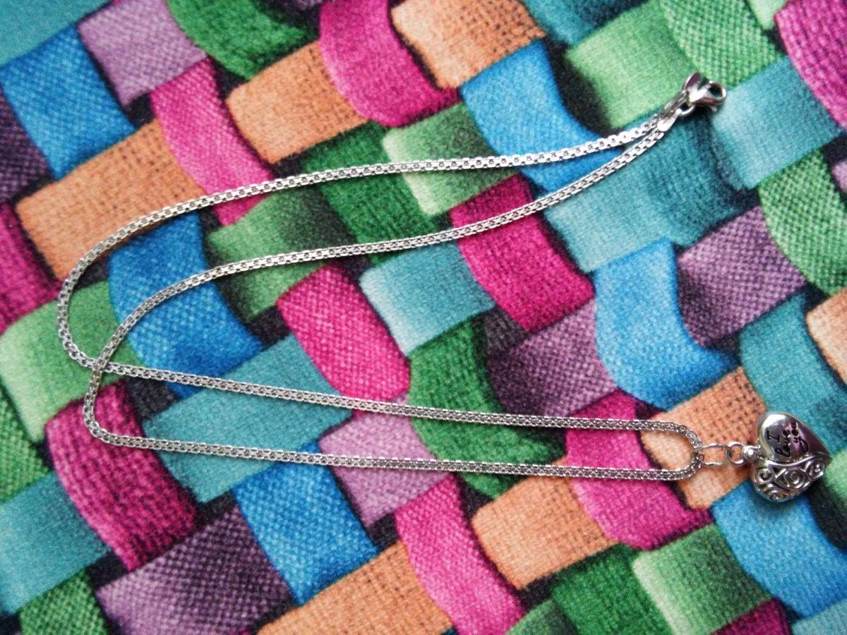 Интересное плетение