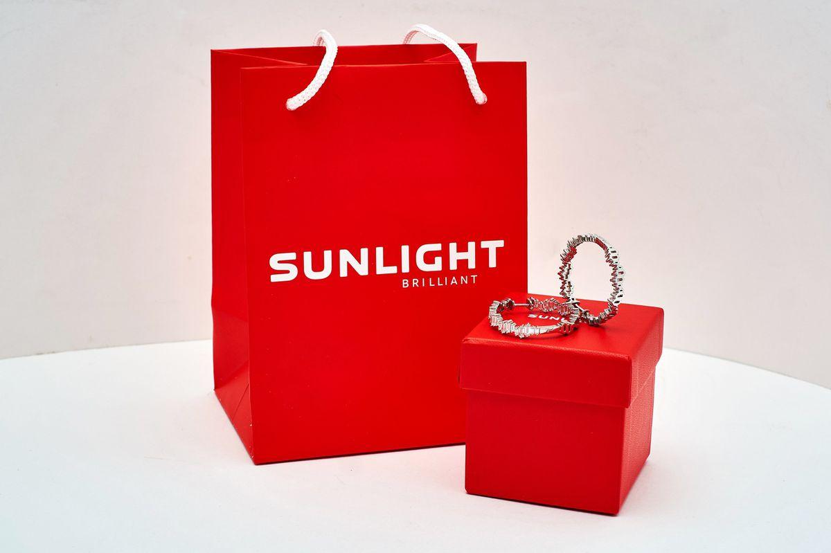 Первая покупка на sunlight