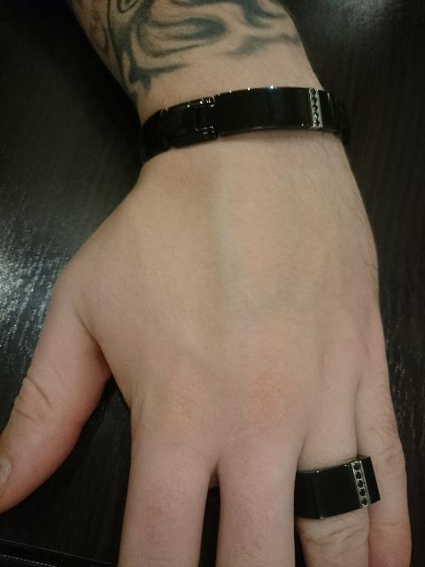 Тяжёлое кольцо)