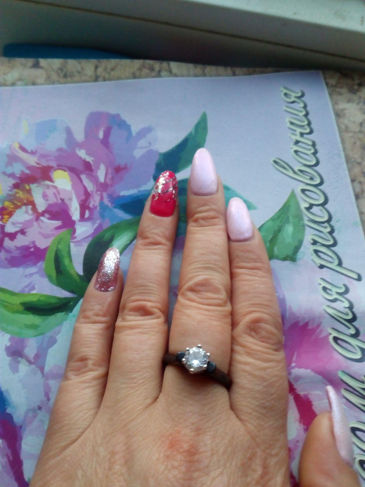 Подарок от любимого мужа!!!