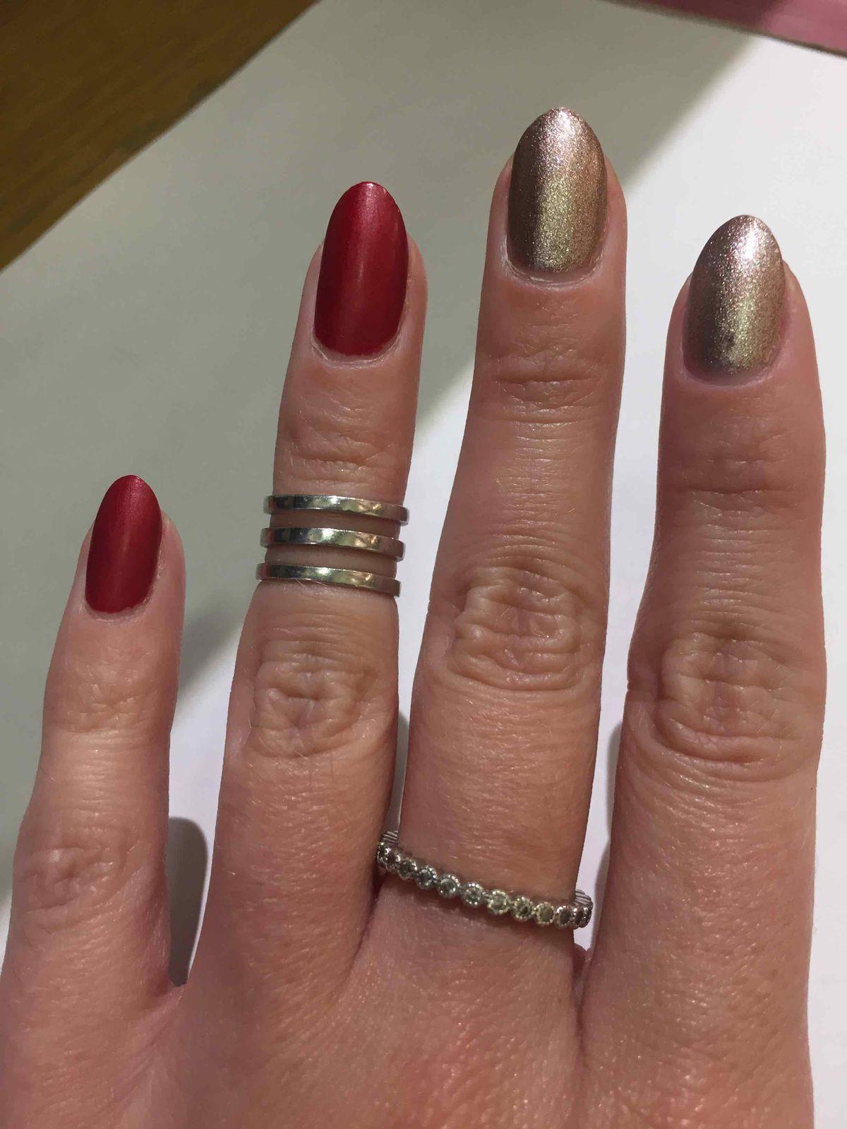 Мегакрутое кольцо
