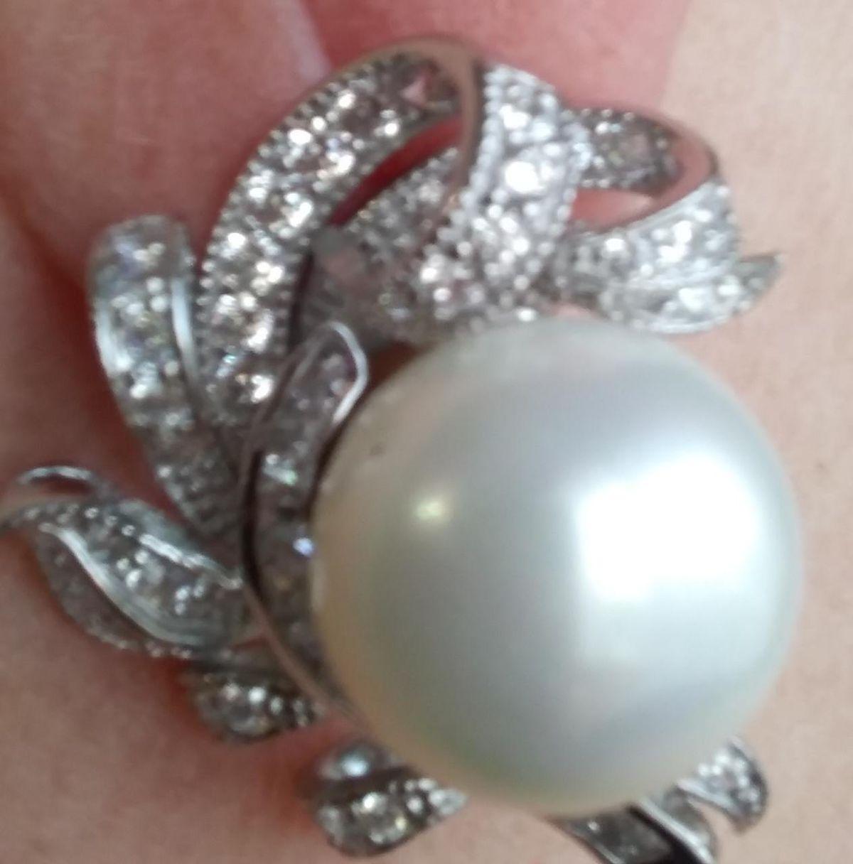 Прекрасный перстень!