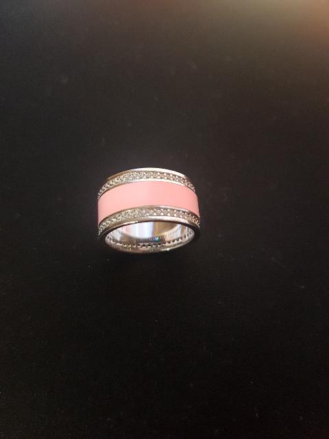 Стильное кольцо,на лето самое то.