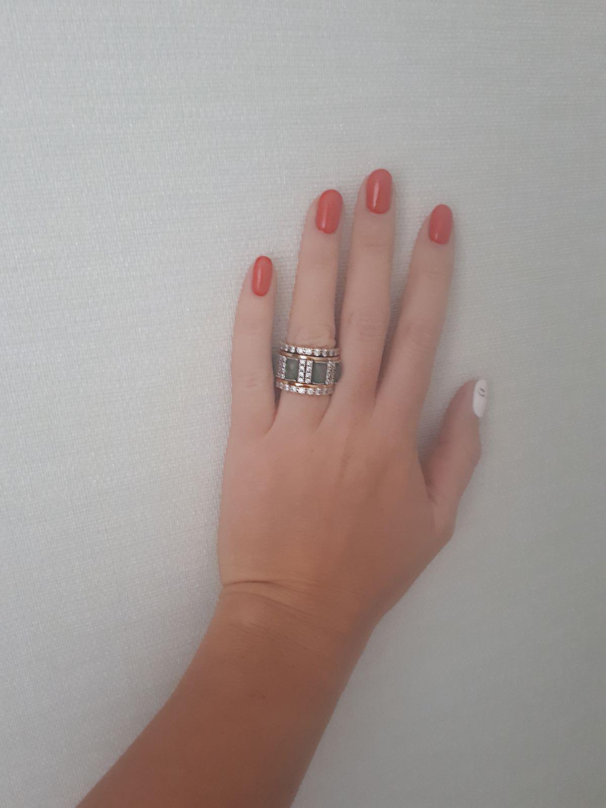 Кольцо необыкновенной красоты!!!!