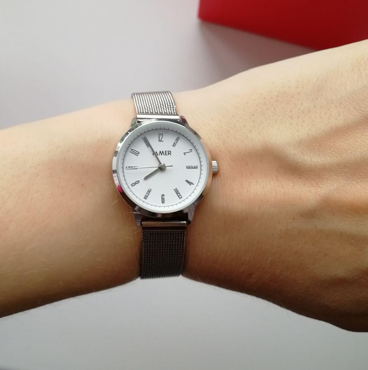 "Наручные женские часы "" Tamer"""