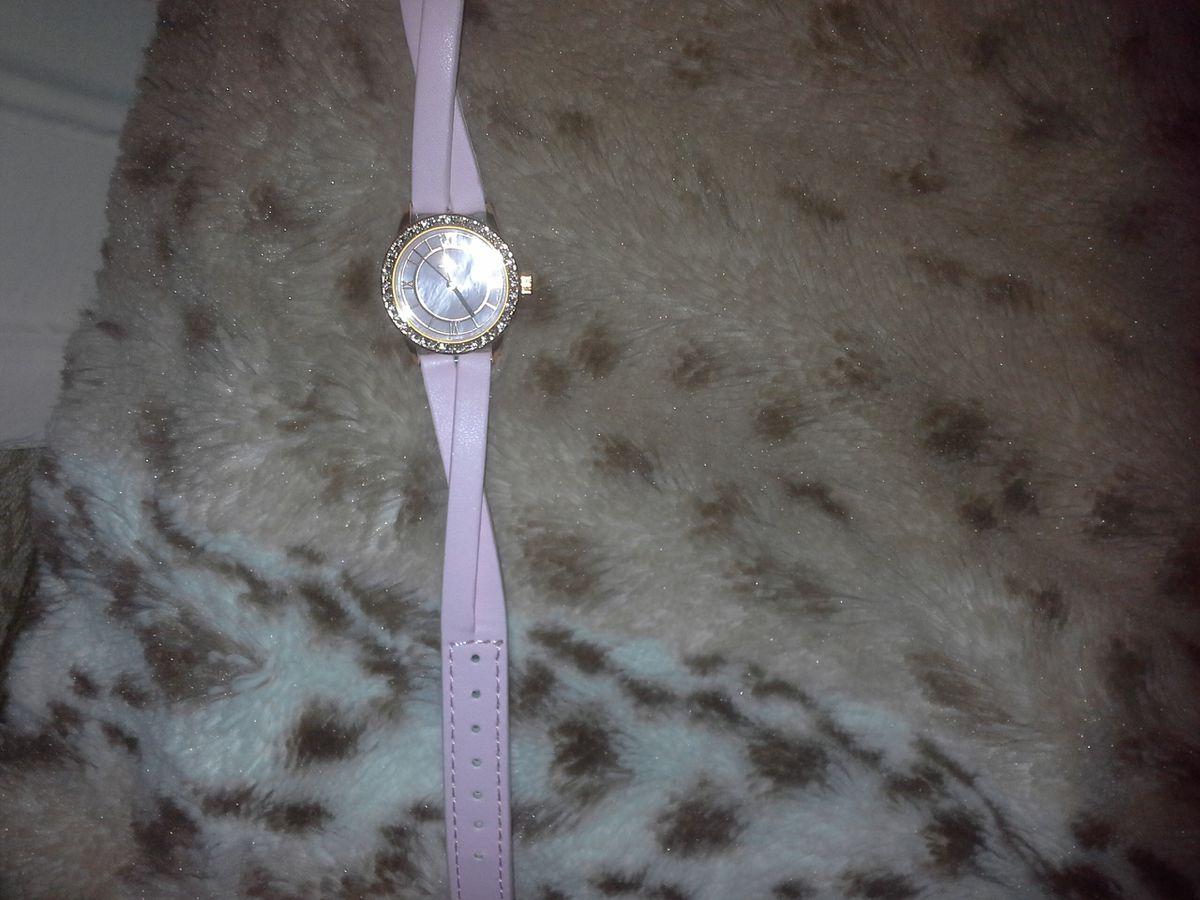 Купила часы в SL