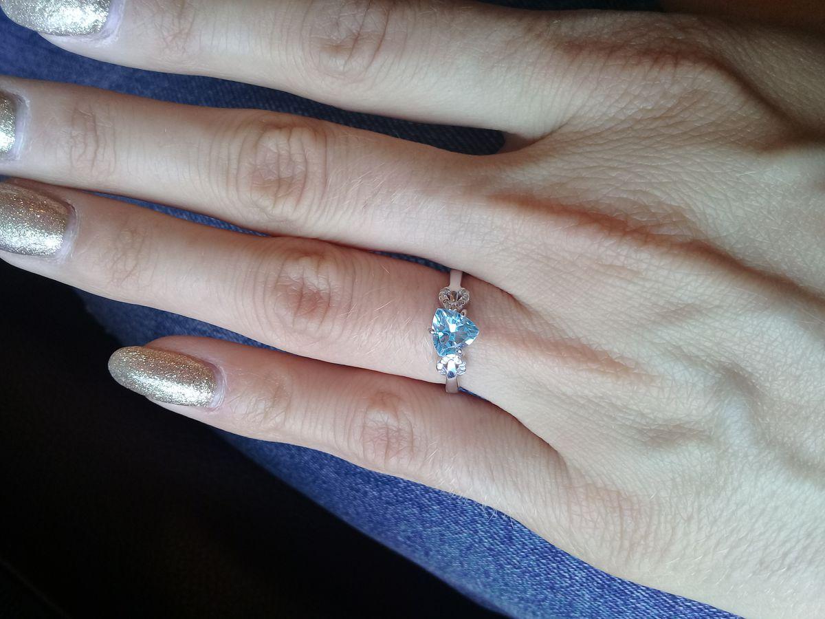 Настоящее Девчачье кольцо