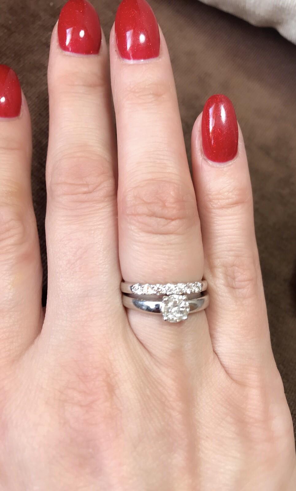 Очень милое кольцо !!!
