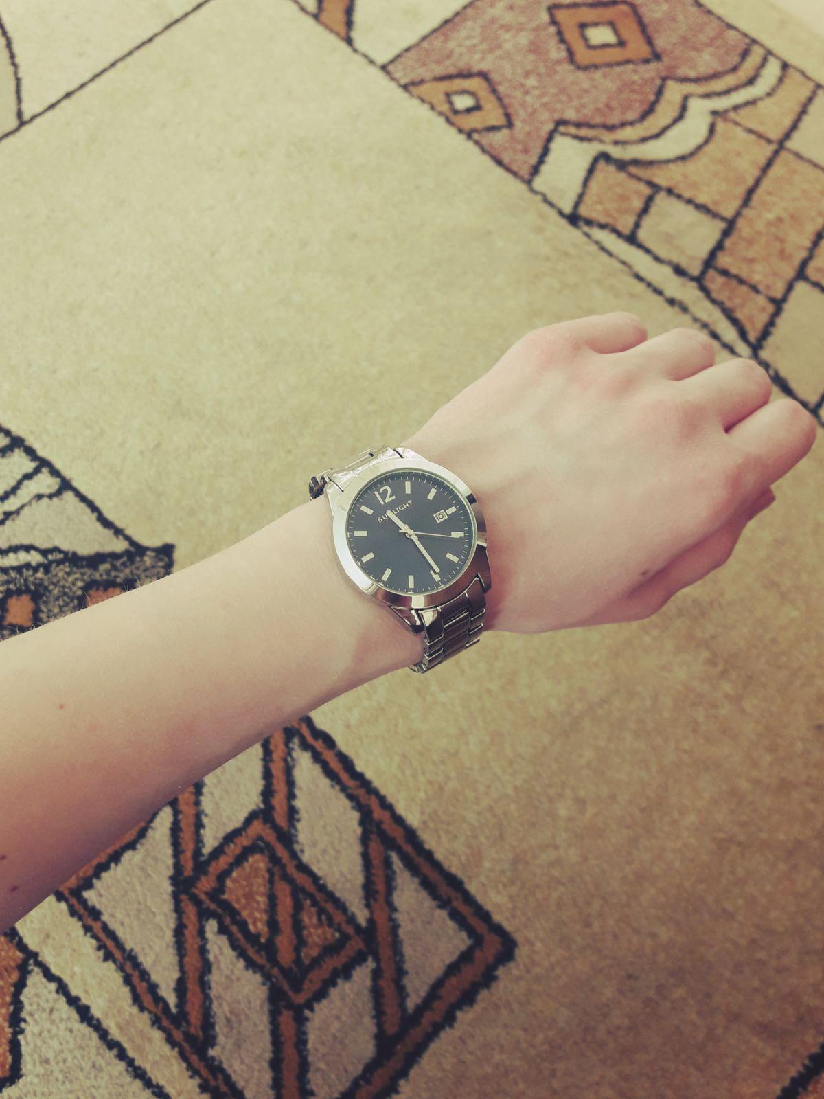 Хорошие часы! Рекомендую!
