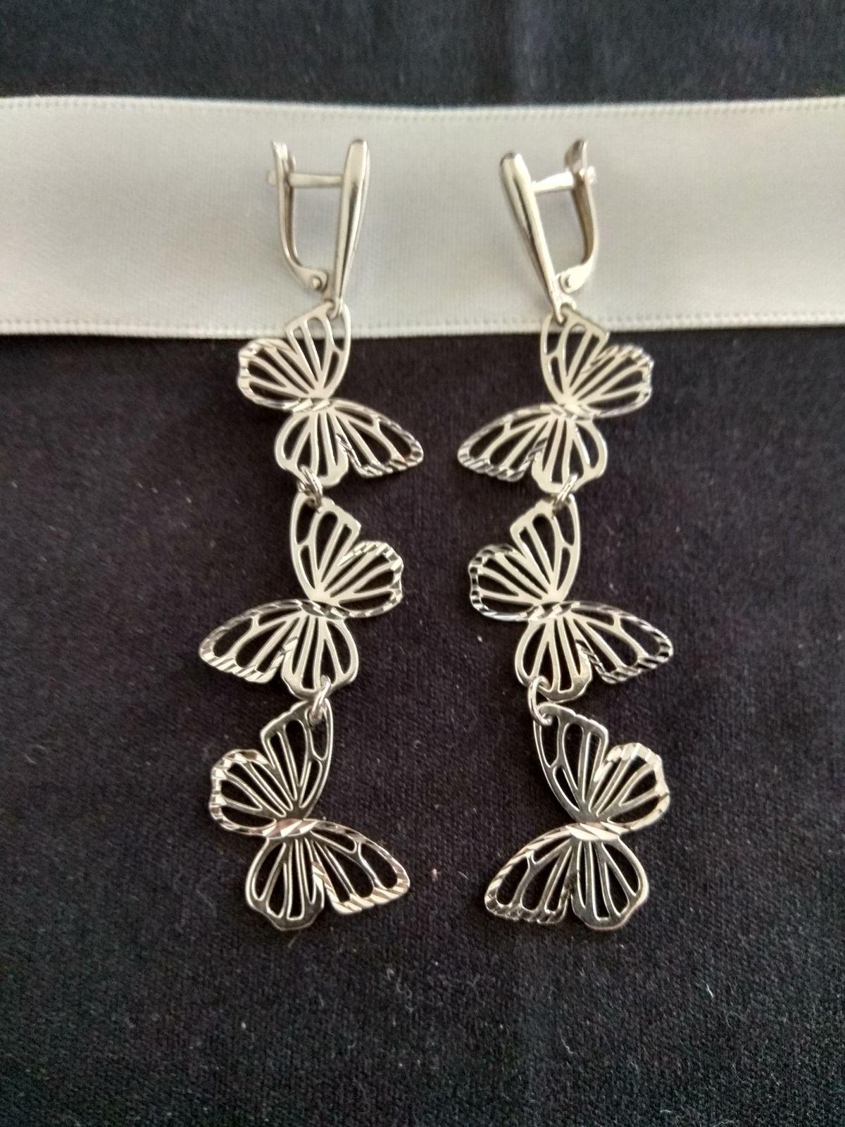 Изумительные бабочки