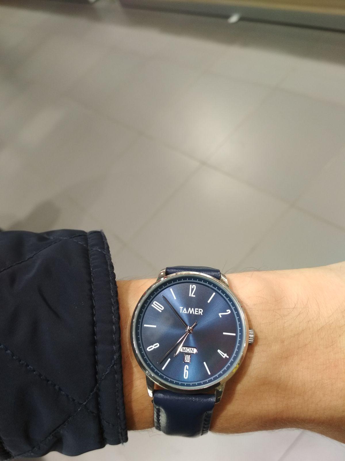 Удобные, хорошие часы