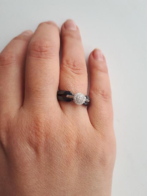 Это точно мое кольцо!!!!