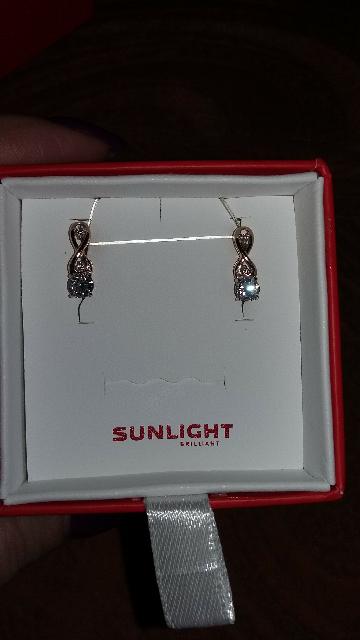 Прекрасный подарок!