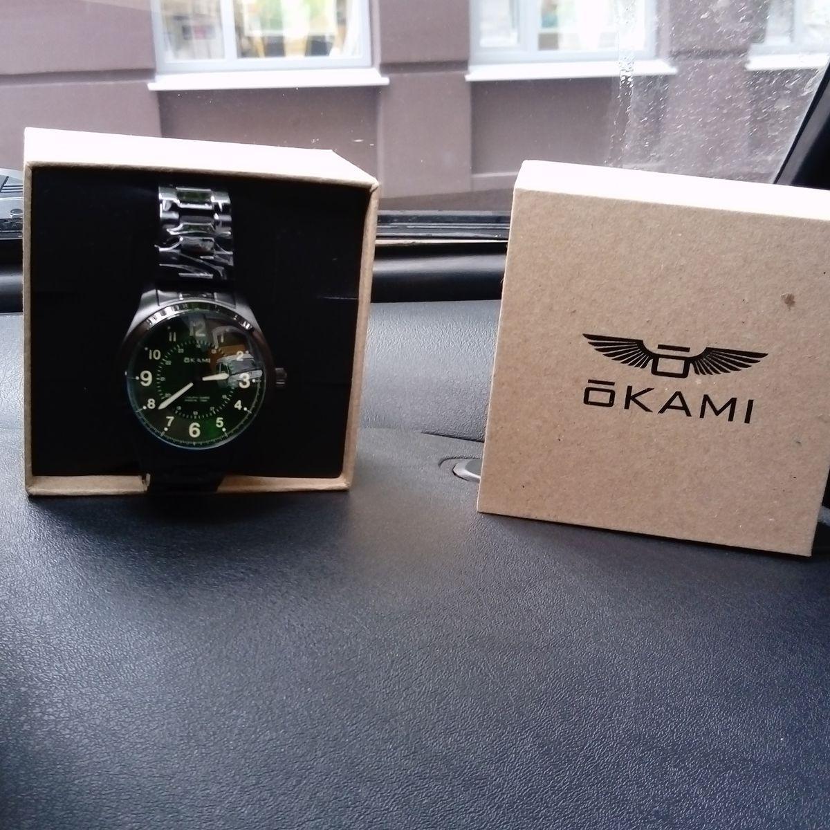 Крутые, стильные часы