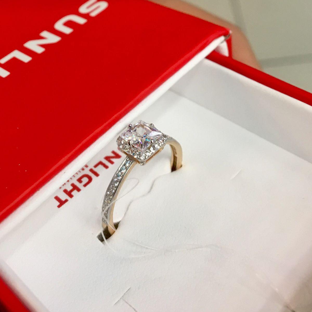 Мое самое любимое кольцо!