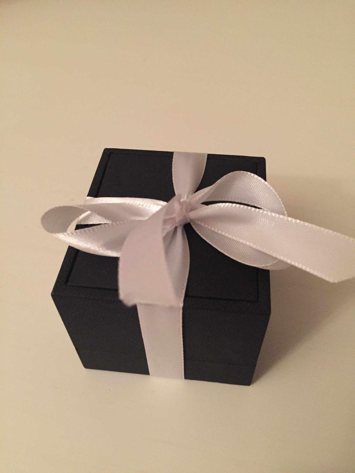 Решила сделать няне подарок,выбор пал на кольцо и серьги с рубином