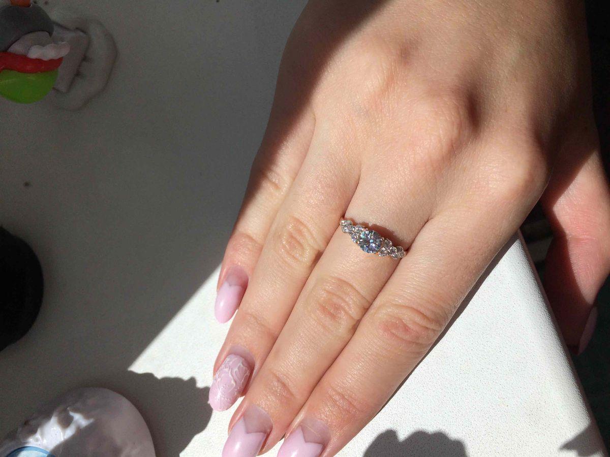Это кольцо просто бомба 💥